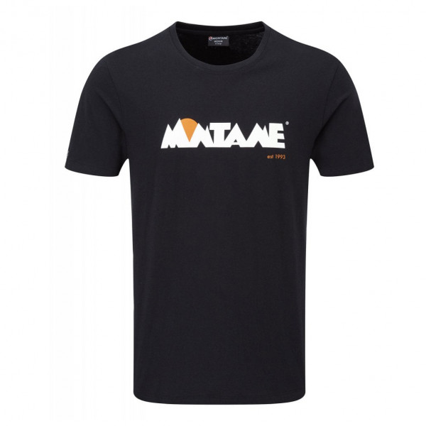 Montane - 1993 Shirt - Camiseta de manga corta
