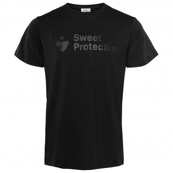 Sweet Protection - Chaser Logo T-Shirt - T-Shirt