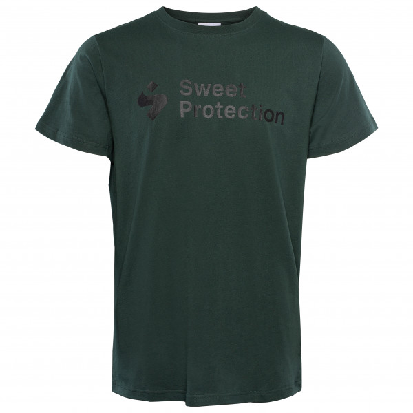 Sweet Protection - Chaser Logo - Camiseta de manga corta