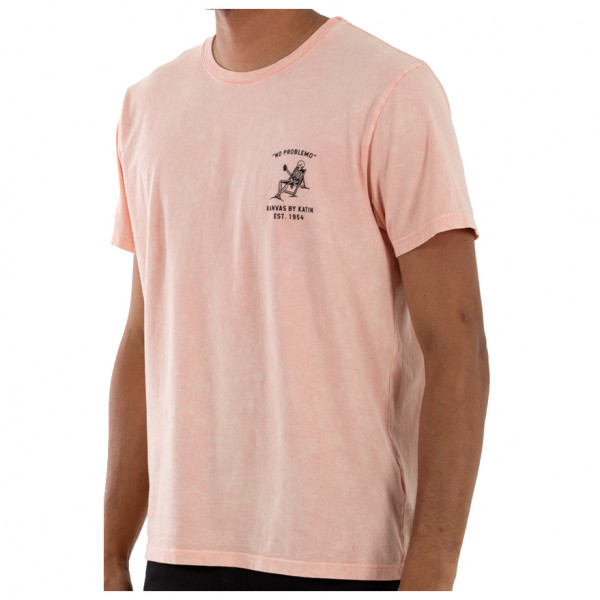 Katin - Lazy Leroy Tee - T-shirt
