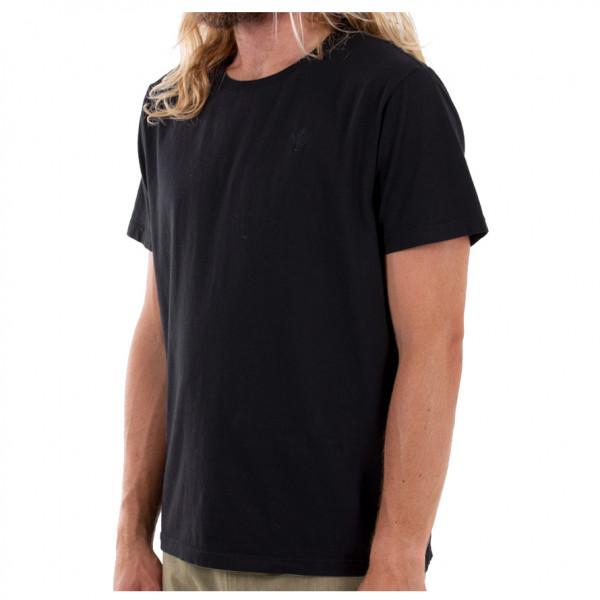 Katin - Mono Shaka Tee - Camiseta de manga corta