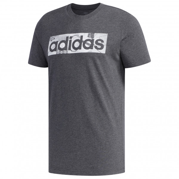 adidas - BXD Photo Tee - Camiseta de manga corta
