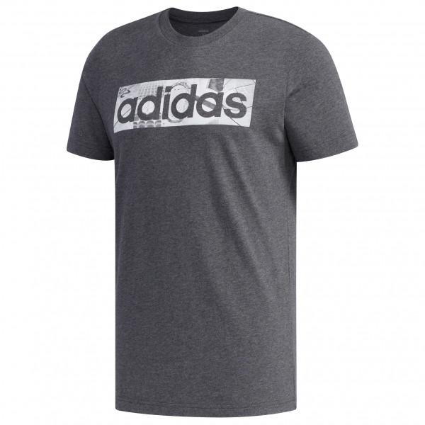 adidas - BXD Photo Tee - T-Shirt
