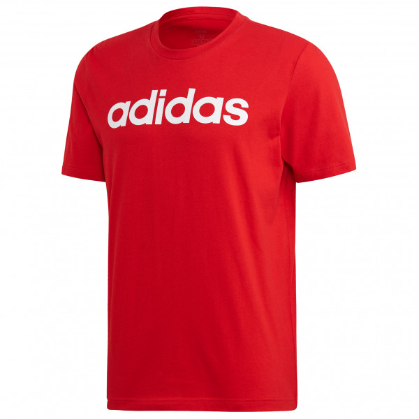 adidas - Essentials Linear Tee - T-Shirt