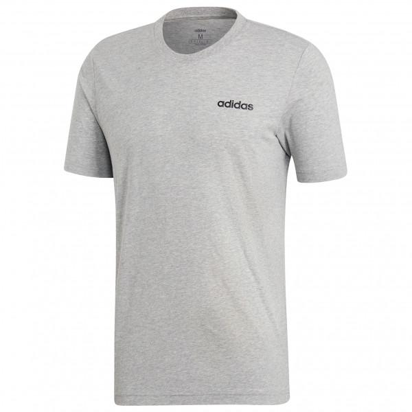 adidas - Essentials Plain Tee - T-shirt