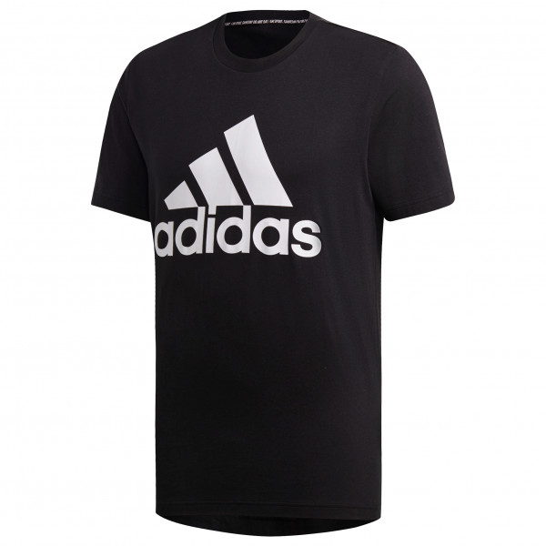 adidas - MH Badge of Sports Tee - Funktionsshirt