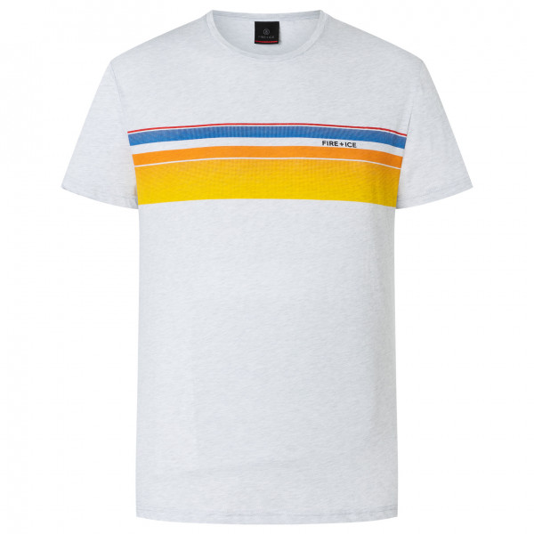 Bogner Fire+Ice - Mario Stripe - T-Shirt