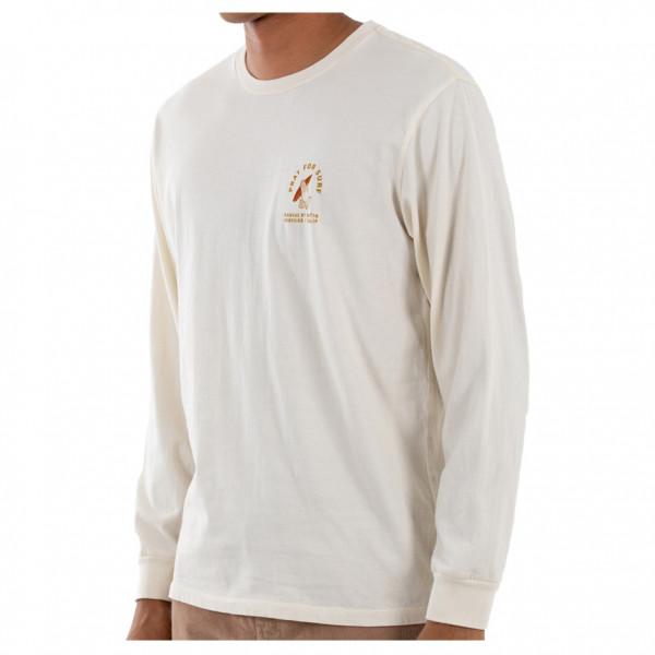 Katin - Pray For Surf L/S Tee - Camiseta de manga corta