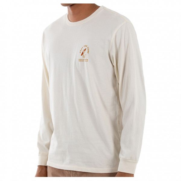 Katin - Pray For Surf L/S Tee - T-Shirt