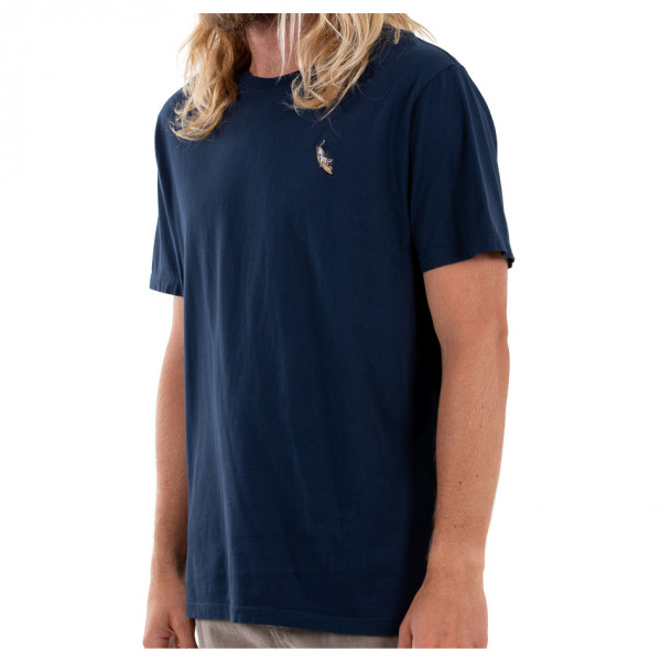 Katin - Surf Cat Tee - Camiseta de manga corta