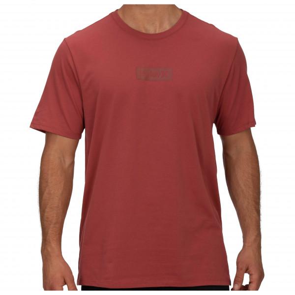 Hurley - Dri-Fit O&O Small Box S/S Tee - T-shirt