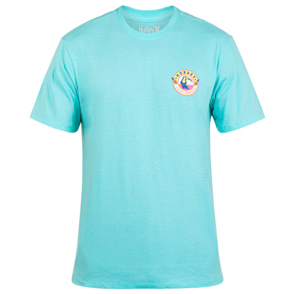 Hurley - Enjoy Paradise S/S - T-shirt