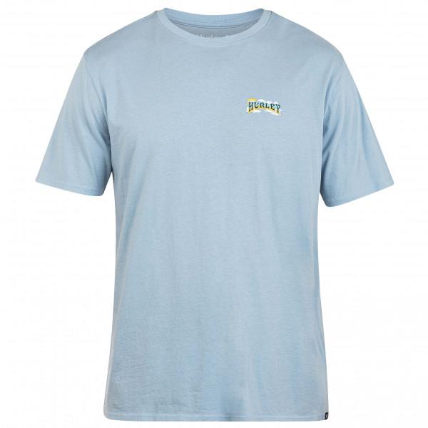 Hurley - Flower Tubing S/S - T-Shirt