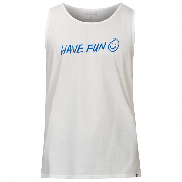 Hurley - Have Fun Tank - Tank top