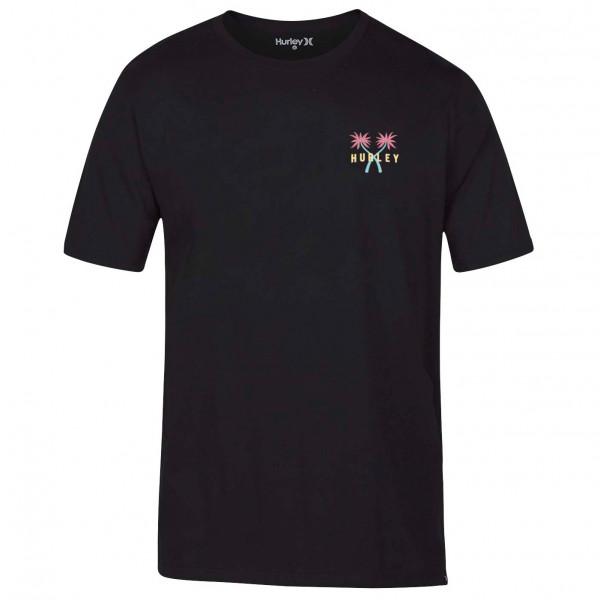 Hurley - Mingos S/S - T-shirt