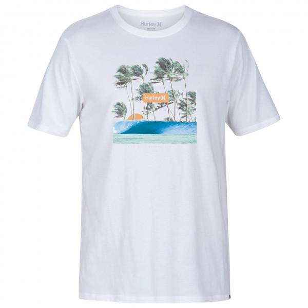 Hurley - Offshore S/S - T-shirt