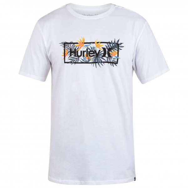 Hurley - One&Only Exotics - T-Shirt