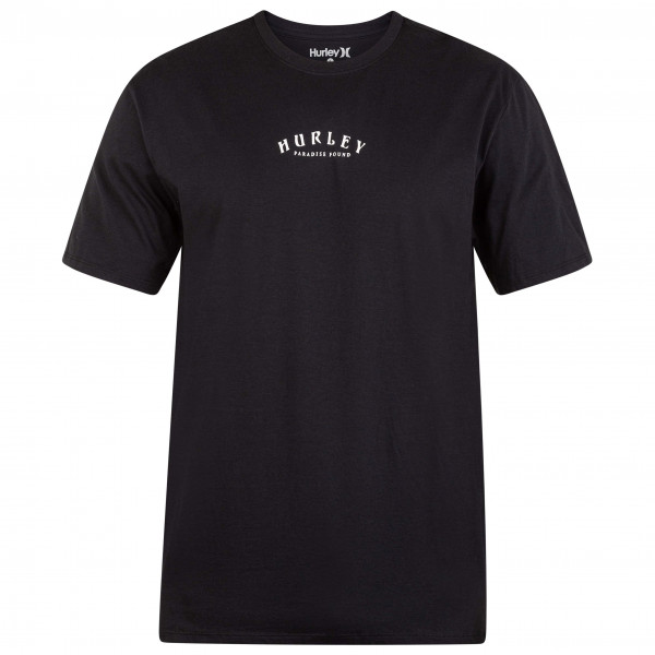Hurley - Pineapple Floyd S/S - Camiseta de manga corta
