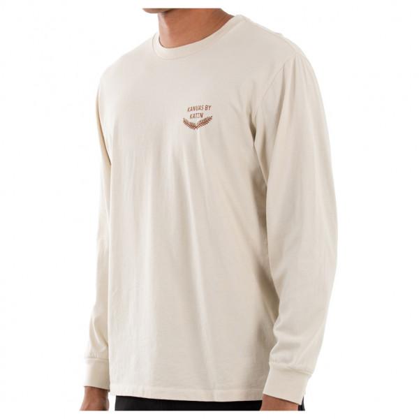 Katin - Vintage Invititational  L/S Tee - T-shirt