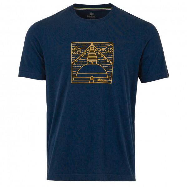 Sherpa - Boudhanath Tee - T-Shirt