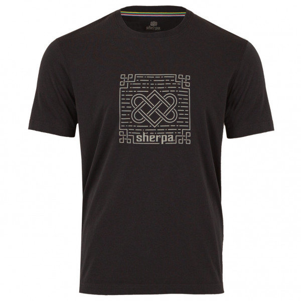Sherpa - Endless Knot Flag Tee - Camiseta de manga corta