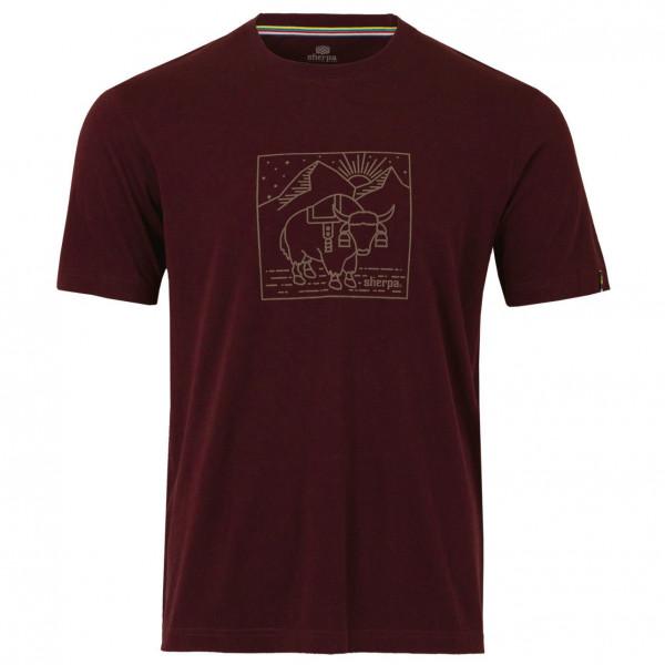 Sherpa - Mountain Yak Tee - Camiseta de manga corta