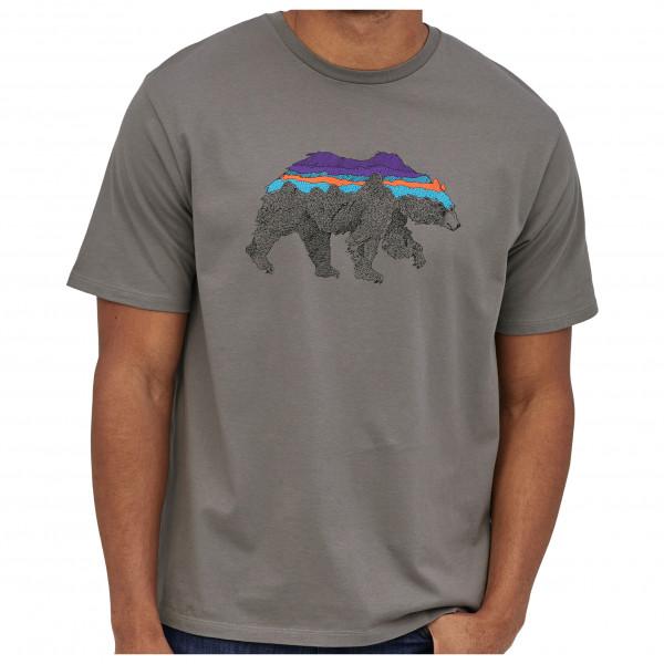 Patagonia - Back For Good Organic - T-shirt