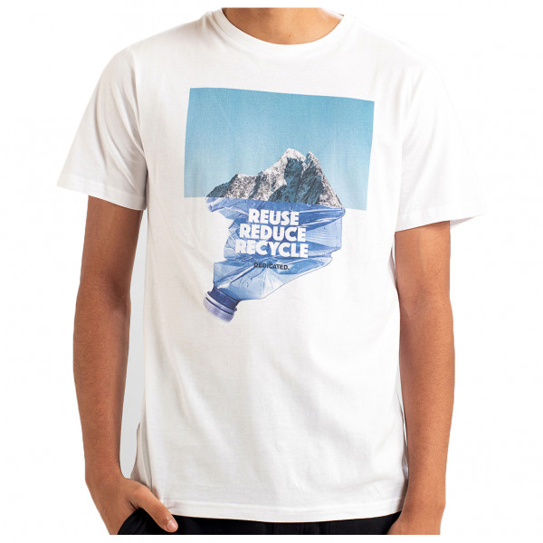 DEDICATED - Stockholm Recycle Mountain - T-Shirt