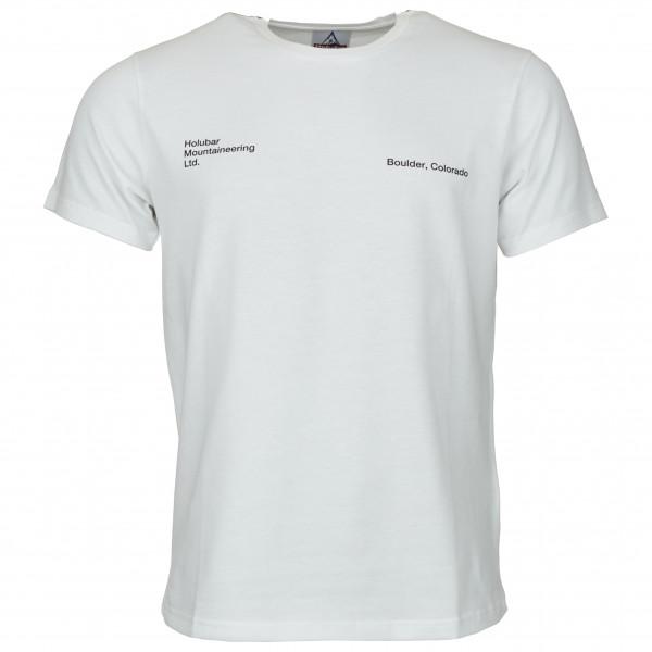 Holubar - Mountain - T-Shirt