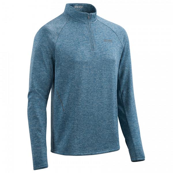 CEP - Winter Run Shirt L/S - Laufshirt