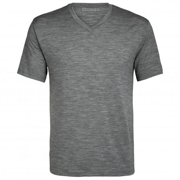 Icebreaker - Ravyn S/S V - T-Shirt