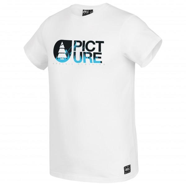 Picture - Basement Lofoten Tee - T-shirt