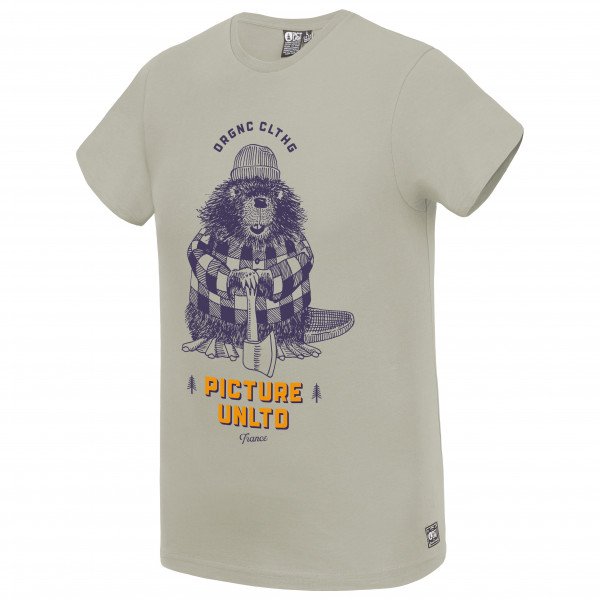 Picture - Castory Tee - T-Shirt