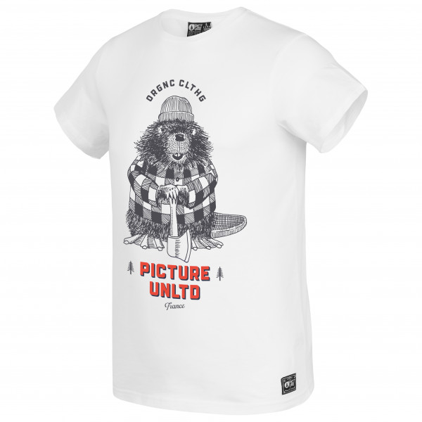 Picture - Castory Tee - T-paidat