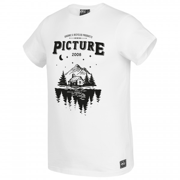 Picture - Odell Tee - T-Shirt