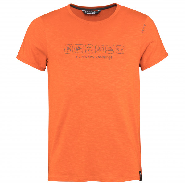 Chillaz - Everyday Challenge - T-shirt