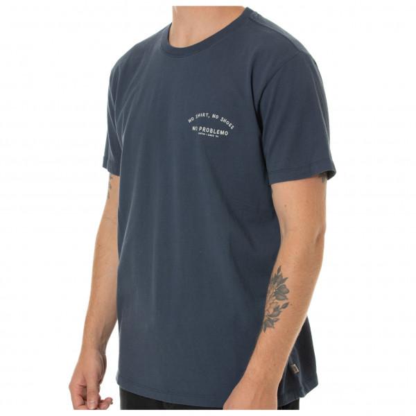 Katin - No Shirt - T-paidat
