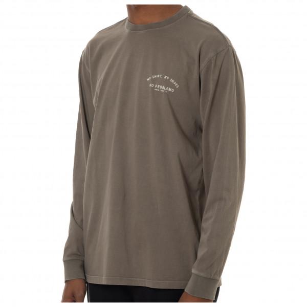 Katin - No Shirt L/S - Longsleeve