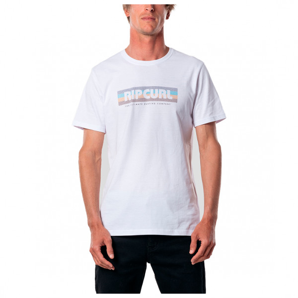 Rip Curl - El Mama S/S Tee - T-shirt