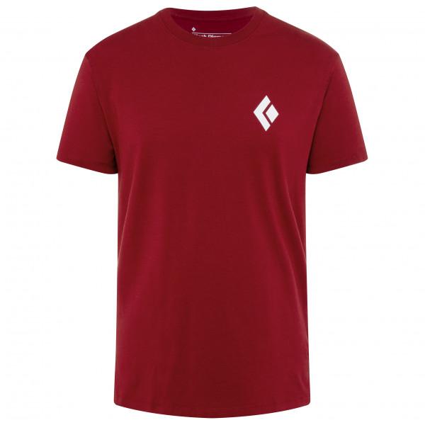 Black Diamond - Double Diamond Tee - T-Shirt