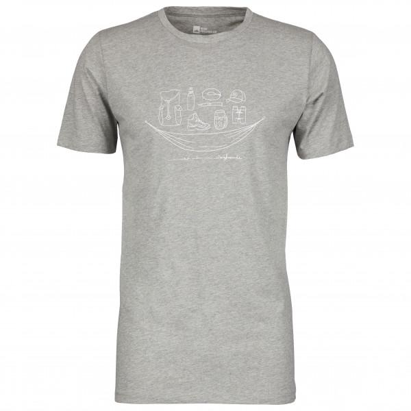 Bergfreunde.de - HochfirstBF. T-Shirt - T-shirt