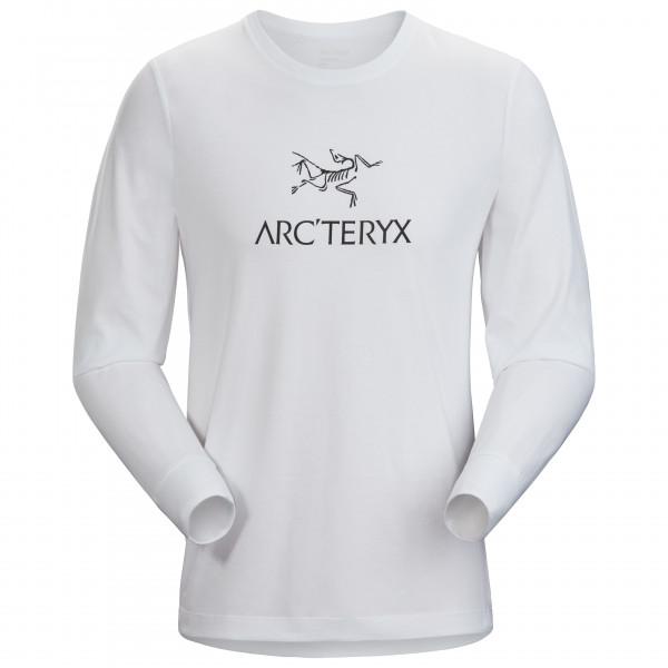 Arc'teryx - Arc'Word T-Shirt L/S - Longsleeve