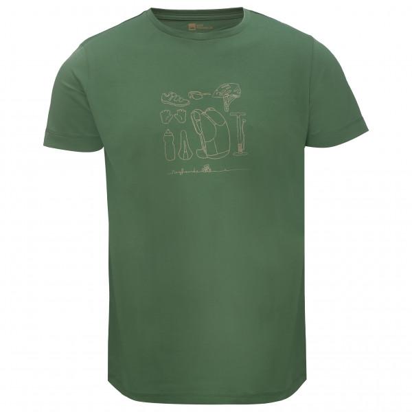Bergfreunde.de - HohensteinBF. - T-shirt