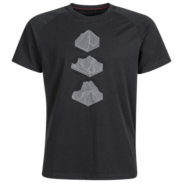 Mammut - Mountain - T-shirt