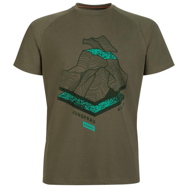 Mammut - Mountain T-Shirt - T-shirt