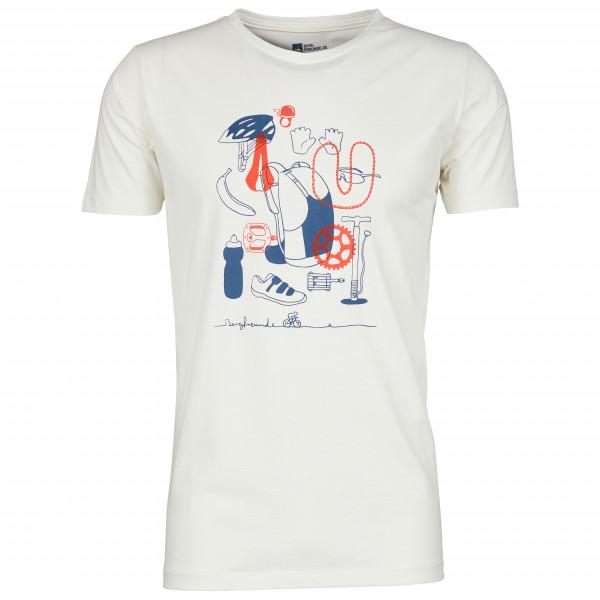 SilberbergBF. - T-shirt