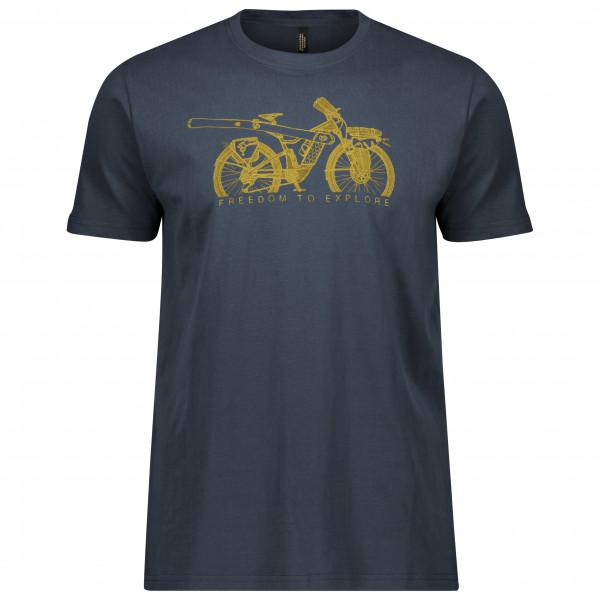 Scott - Tee 10 Casual Winter S/S - T-Shirt