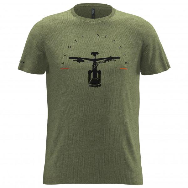 Scott - Tee 20 Casual Dye S/S - T-Shirt
