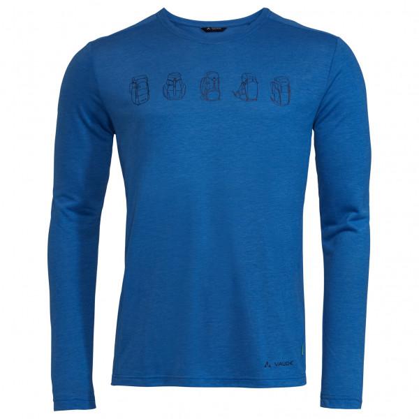 Vaude - Rosemoor L/S T-Shirt II - Longsleeve