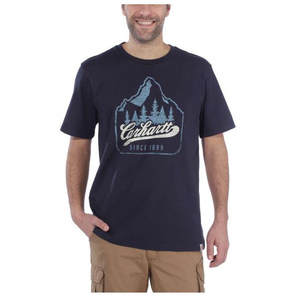 Carhartt - Patch Logo S/S - T-Shirt